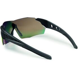 ASSOS Skharab Glasses, negro